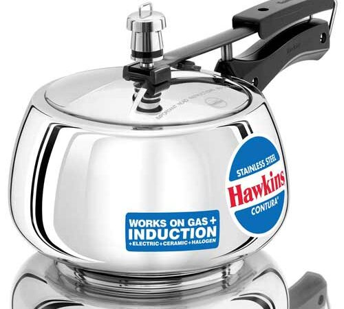 hawkins outer lid pressure cooker