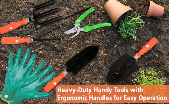tools used in farming with names